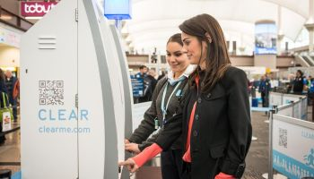 Iris and fingerprint scanning coming to Sea-Tac Airport security as new option this week