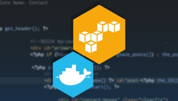 GeekWire Deals: Become a DevOps pro with these discounted Docker and AWS courses
