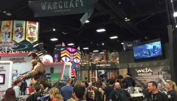 Notes from Comic-Con: Why the Hollywood studios need to change how they engage with fans