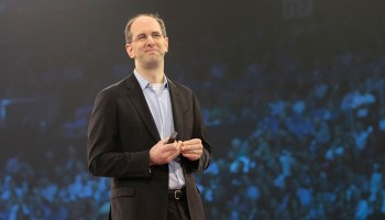 Microsoft Azure boss Scott Guthrie: Cloud price war with Amazon Web Services is winding down