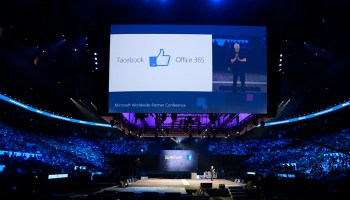 'Microsoft got cool again': Office 365 lands Facebook in big customer win