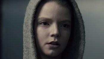Morgan movie trailer