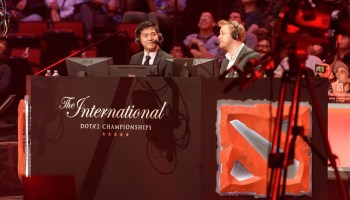 What to know about The International, Valve's massive $24M esports tournament in Seattle