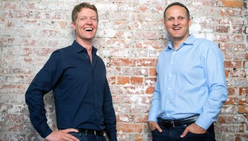Tableau hires Amazon vet Adam Selipsky as new CEO; co-founder Christian Chabot stays as chairman