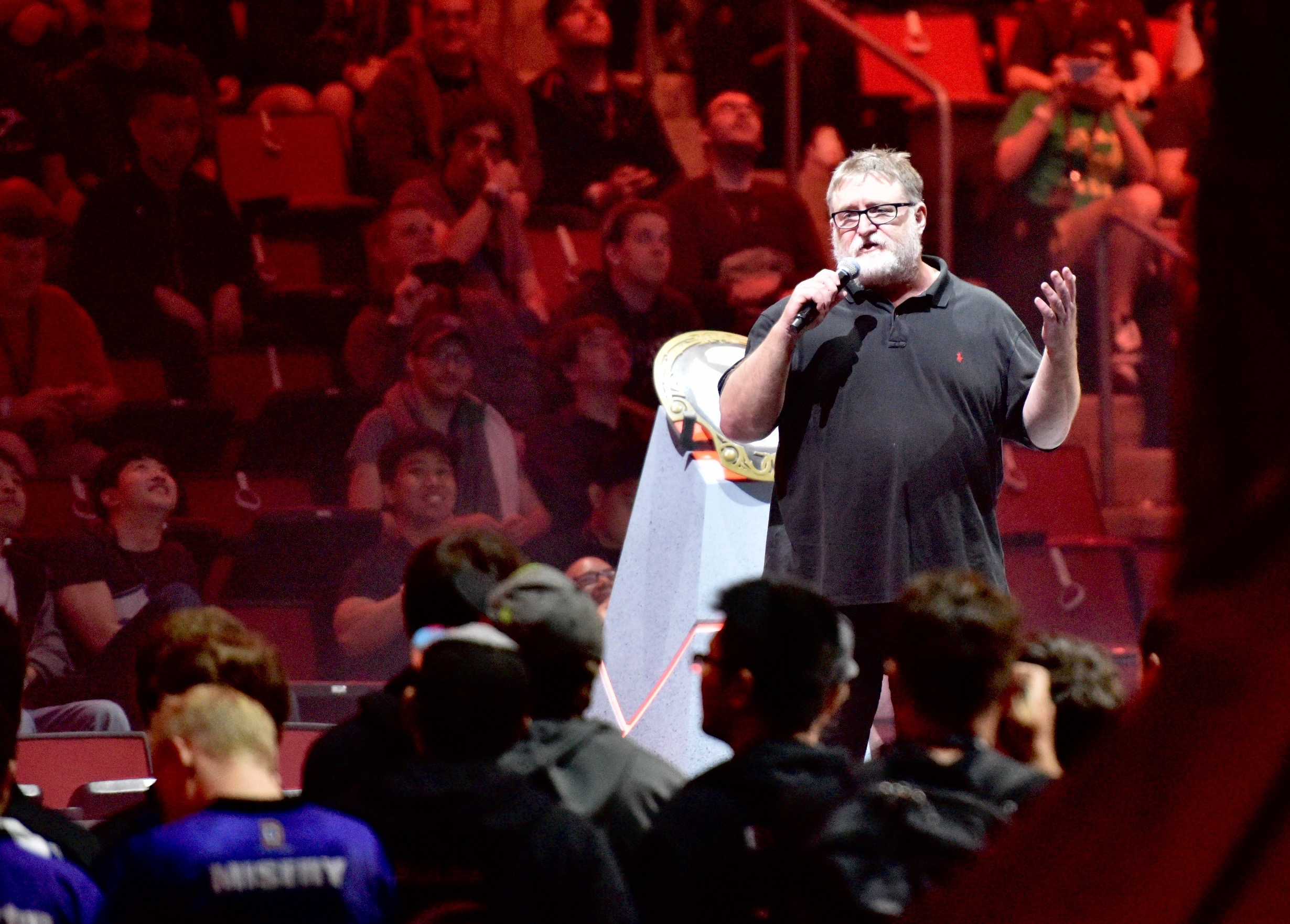 the international in vancouver valve may move huge dota 2