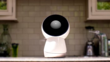Jibo 'social robot' cancels overseas orders, as Amazon Echo redefines the category