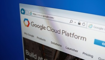 Google Cloud Platform releases new database services, fighting AWS and Azure for corporate customers