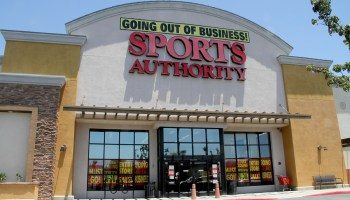 Sports Authority is selling 25M customer emails. Here's what consumers need to know to protect their data