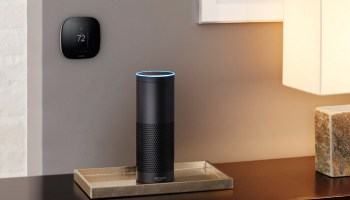 Could smart speakers, like Amazon Echo, outpace early iPhone sales?