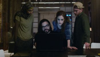 'Mr. Robot' Rewind: Analyzing Fsociety's hacking rampage in Episode 8