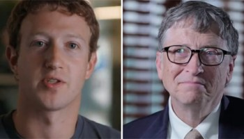 Do introverts make better CEOs? Study suggests leaders like Bill Gates and Mark Zuckerberg see stronger returns
