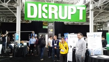 Here's what Bay Area techies at TechCrunch Disrupt think about Seattle's tech scene