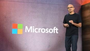 Live Blog: Microsoft CEO Satya Nadella at Ignite 2016 in Atlanta