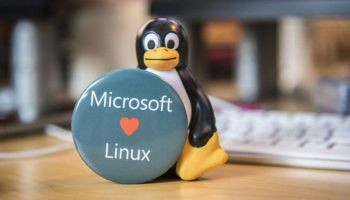 Microsoft bringing Azure microservices to Linux, continuing to cozy up to open-source OS