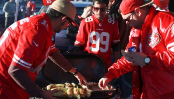 Amazon partners with San Francisco 49ers to offer one hour Prime Now deliveries for tailgaters