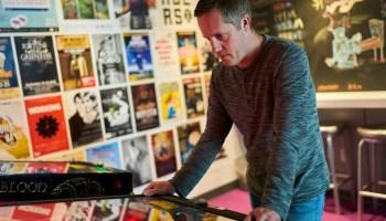Working Geek: Where Ookla CEO Doug Suttles gets his best ideas