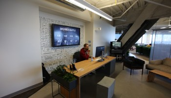 Dropbox doubles size of Seattle outpost, with room for 150 people