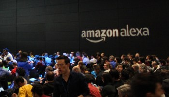 Amazon's Alexa voice assistant coming to Fire tablets, expanding beyond Echo and Fire TV