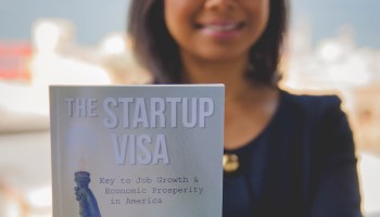 Despite flaws, Obama's 'startup visa' is a step in the right direction, entrepreneurs and immigration experts say