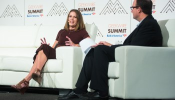 Live blog: Microsoft Executive VP Peggy Johnson at the GeekWire Summit