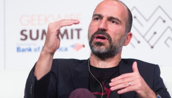 Expedia CEO: Trump presidency would be negative for the world and for travel
