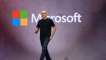 Microsoft boosts profits by 16% even as LinkedIn drags on bottom line