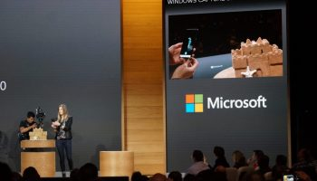 Microsoft unveils 'Windows 10 Creators Update,' with 3D scanning, editing and sharing