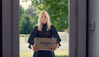 Fashion-focused Amazon wins patent for 'on-demand apparel manufacturing'