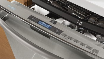 This dishwasher orders its own detergent: GE expands Amazon Dash Replenishment program