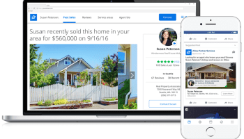 Zillow ads