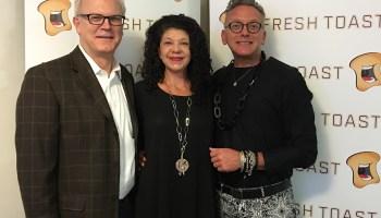 The Martha Stewart of pot? Seattle entrepreneur JJ McKay launches cannabis lifestyle brand 'The Fresh Toast'