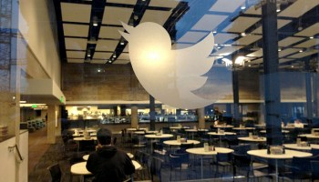 With stock price slumping and suitors fleeing, Twitter reportedly planning to cut hundreds of jobs