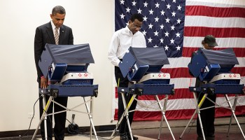 Was the presidential vote hacked? Not likely – but $5 million is raised to find out