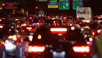 Think Seattle has the world's worst traffic? Not even close, says new study