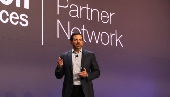 Amazon Web Services introduces partner programs for Alexa, IoT and VMware