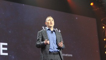 Guest post: The biggest trends at the Amazon Web Services re:Invent conference