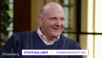 Steve Ballmer says he and Bill Gates have 'drifted apart' post-Microsoft, after rift over smartphones