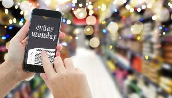 Cyber Monday: How mobile shopping and free shipping are shaking up our holiday traditions