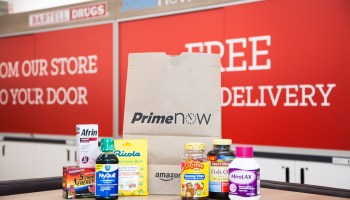 Amazon to offer Prime Now delivery from Bartell Drugs, connecting old Seattle retail with new