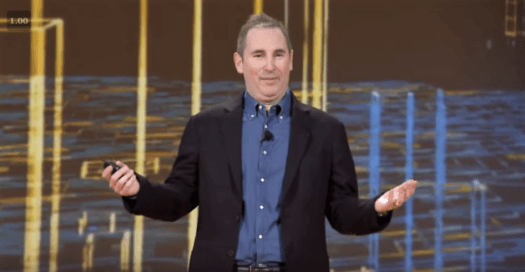 Amazon Web Services CEO Andy Jassy to lead Uber? Nope, not ...