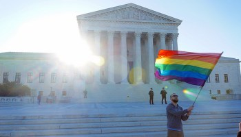 Tech industry urges Supreme Court to extend anti-discrimination protections to LGBTQ people
