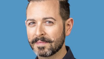 Moz founder Rand Fishkin to step away from day-to-day operations, will remain chairman