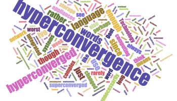 Worst Word of the Week: 'Hyperconvergence' integrates all that's awful about the tech industry