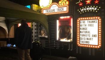 Treasure Truck