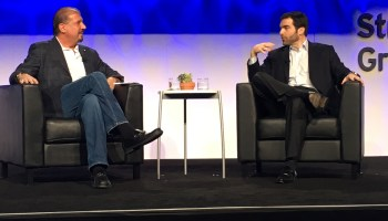 LinkedIn CEO Jeff Weiner is worried about automation displacing workers, but believes his social network can help