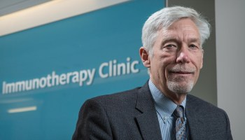 Fred Hutch's new Bezos Family Immunotherapy Clinic could change the game for cancer treatment