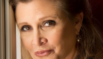 RIP, Princess Leia: 'Star Wars' icon Carrie Fisher passes away at 60 years old