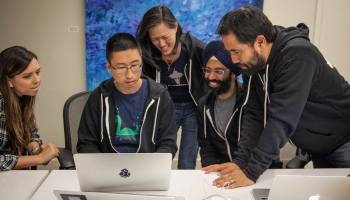 Facebook hackathon applies machine learning to Seattle data to solve civic challenges