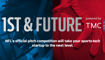 Super Bowl startup competition: NFL accepting applications for $150K sports tech pitch-off