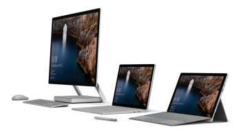 Microsoft: Apple's MacBook Pro letdown helps Surface sales reach new record
